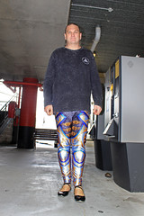 Any suggestion on describing the leggings?