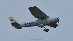 Reims Aviation F152 / Aéro-Club du Beauvaisis / F-GOFP