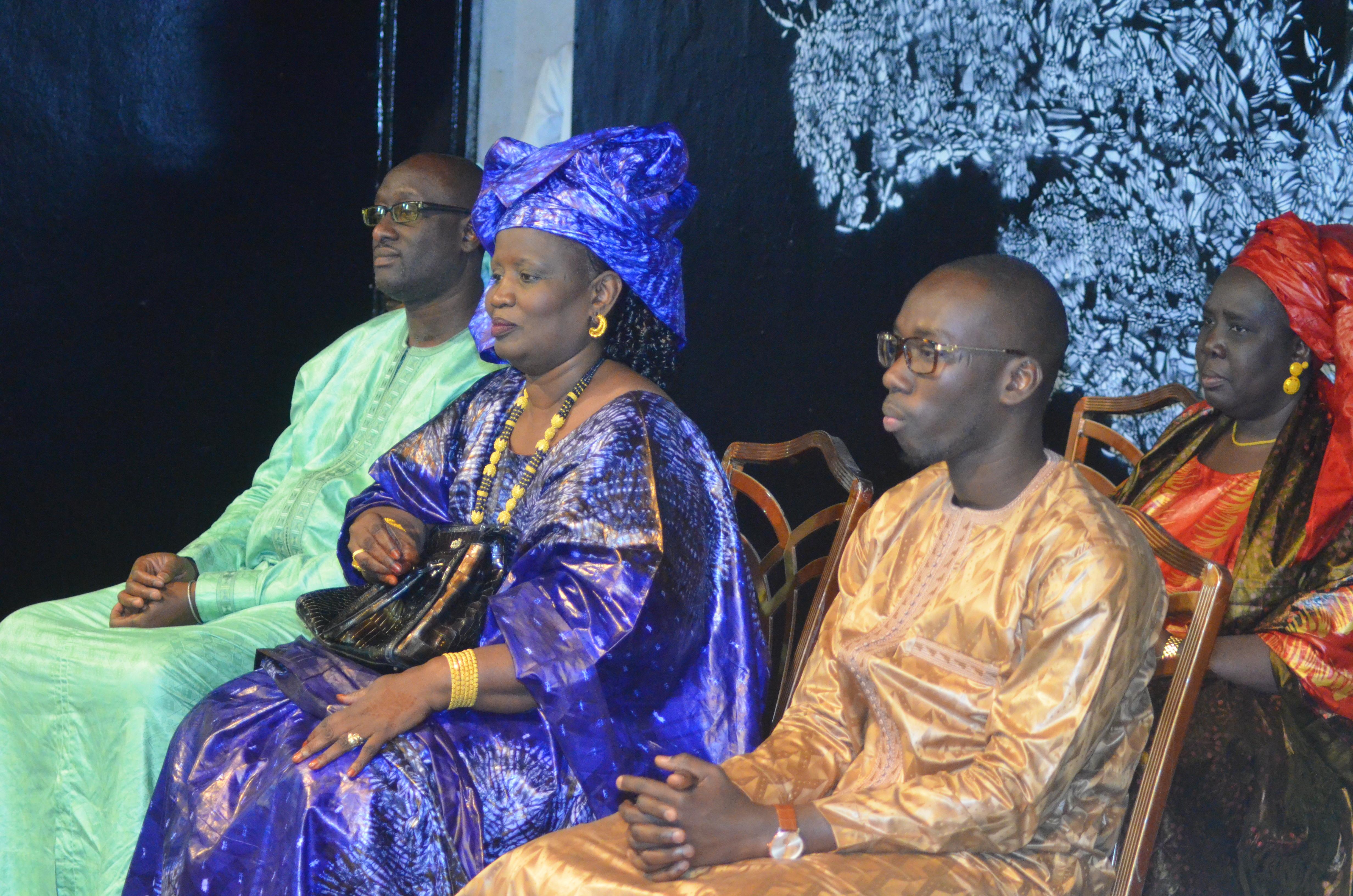 Première Edition soirée culturelle de l'Association Boyinadji Ma fierté de Bokidiawé, le parrain Bocar Abdoulaye Ly appelle à l'union des cœurs (17)