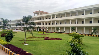 PDKV Infrastructure - Green Campus