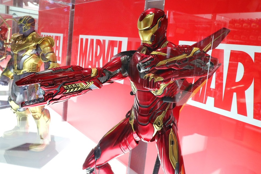 Avengers Infinity War _02