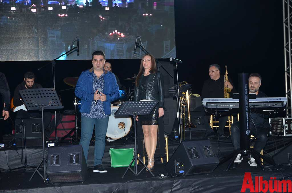 Mehmet Kılınçay ve ekibi