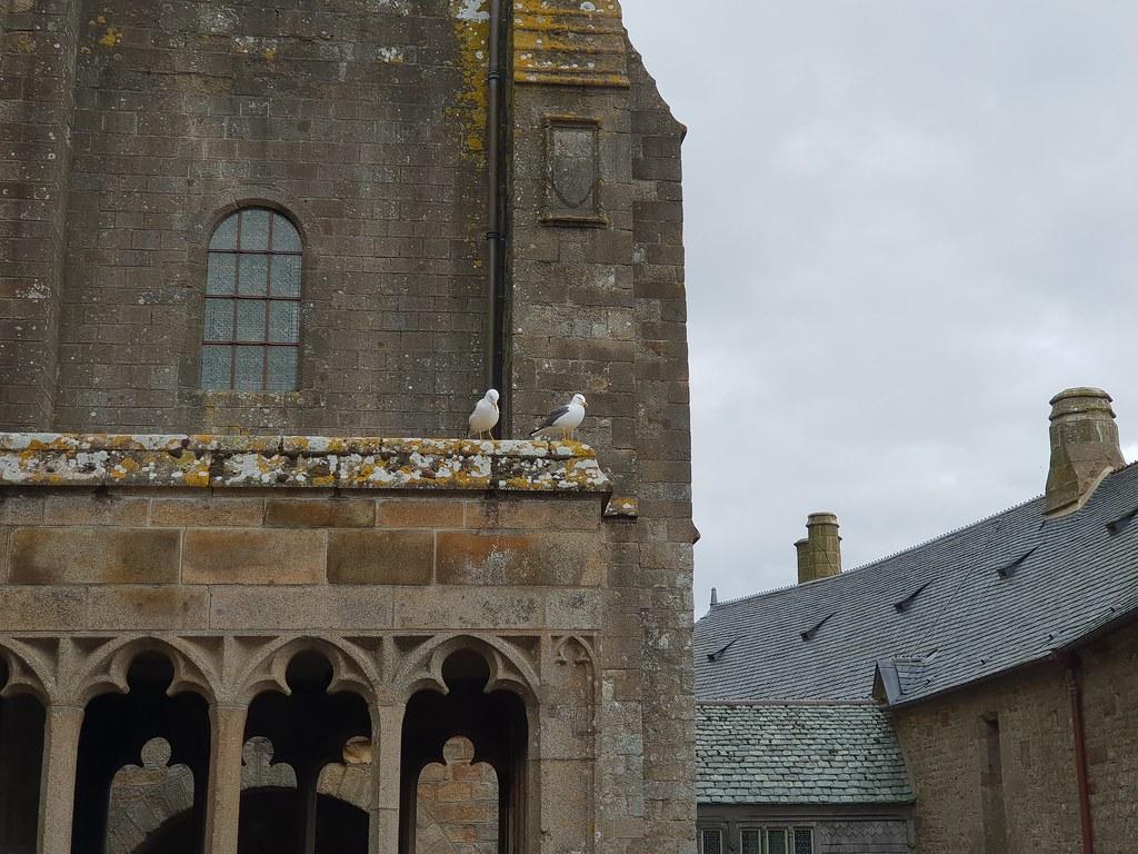 聖米歇爾山 Mont-Saint-Michel-4