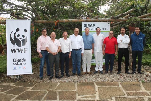 SIRAP Andes Nororientales en marcha con Plan de Acción