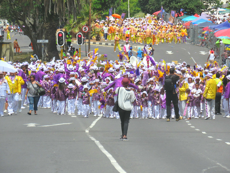 Carnaval Cape town