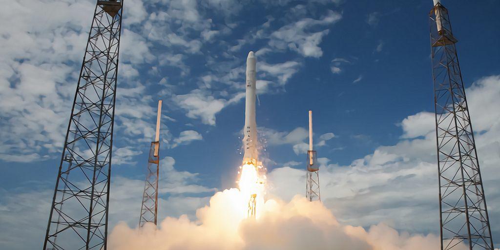 SpaceX : Une autre mission pour la fusée Falcon 9 pour réapprovisionner l'ISS