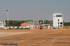 Millington Regional Jetport | Millington, Tennessee