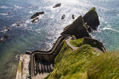 Dunquin Harbor, Dingle Peninsula, Co. Kerry,  Ireland