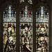 Saundby, St Martin's church window n.II