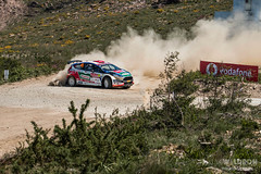 WRC Portugal: Caminha