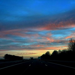 On the road - Photo of Potte
