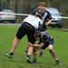 Saddleworth Rangers v Chorley Panthers 18s 15 Apr 18 -50