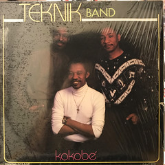 TEKNIK BAND:KOKOBE(JACKET A)