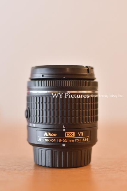 Nikkor 35mm f/1.8g dx