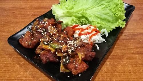 Katsudayo, A Korean & Japanese Cuisine Restaurant in Obrero IMG_20180424_185637