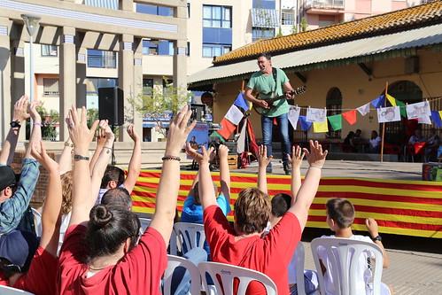 Rah-mon Roma a Castelló de la Plana
