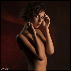 Marina: Topless
