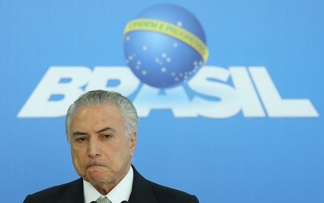 No primeiro trimestre de 2018, Brasil ficou na 40ª posição de crescimento do PIB entre 43 países  - Créditos: Lula Marques/Agência PT