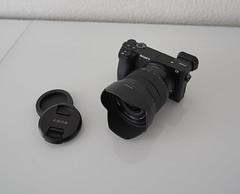 SONY 10-18mm F/4.0 OSS (SEL-1018)