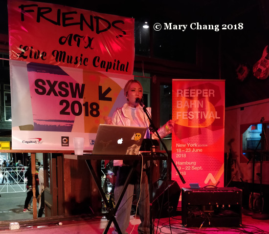 CIFIKA Thursday at SXSW 2018