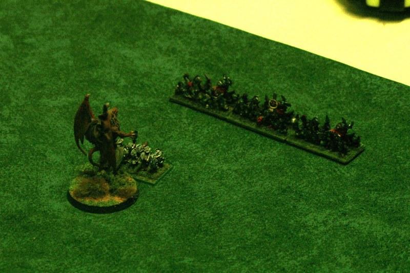 [1250 - Orcs & Gobs vs Elfes-Noirs] Attaque du village orc 26546484177_17b84c31e5_c