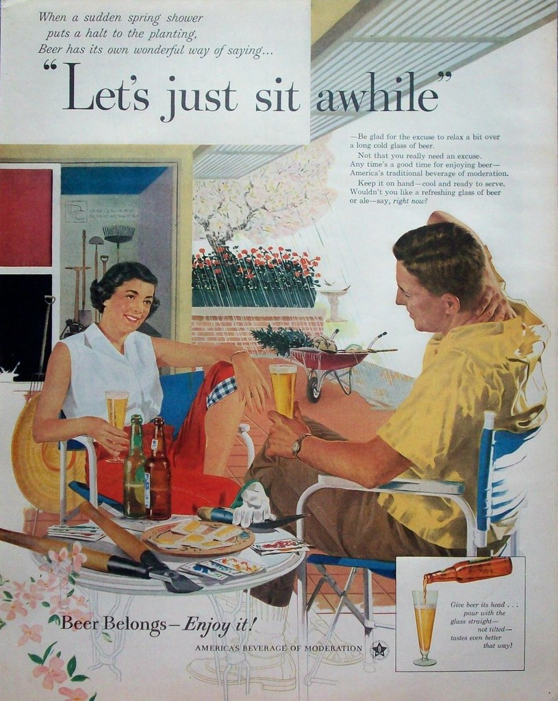 Beer-Belongs-1956-lets-just-sit