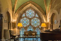 Abbaye de la Bussière (Bourgogne) 28-29 Mars 2018