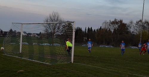 TV Rott 1903 III 0:8 FC Hennef II
