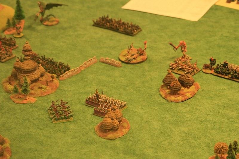 [1250 - Orcs & Gobs vs Elfes-Noirs] Attaque du village orc 27546814608_cb6f3fa2f4_c