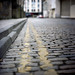 Cobbled lines