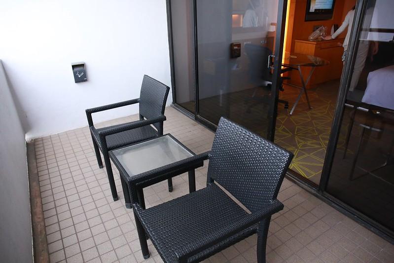 陽台休閒椅