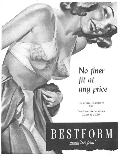 Bestform, 1942