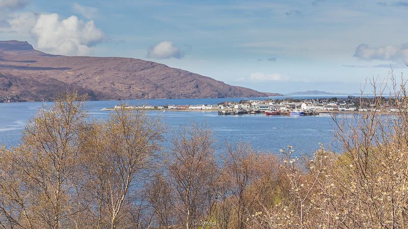 Ullapool - Scotland 2017