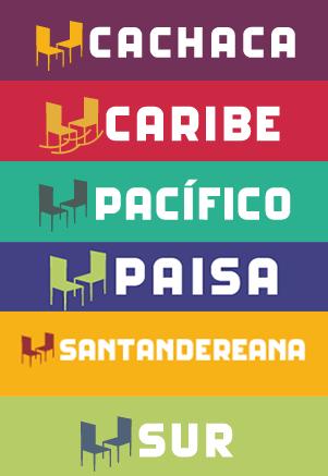The Regional Sections of La Silla Vacía