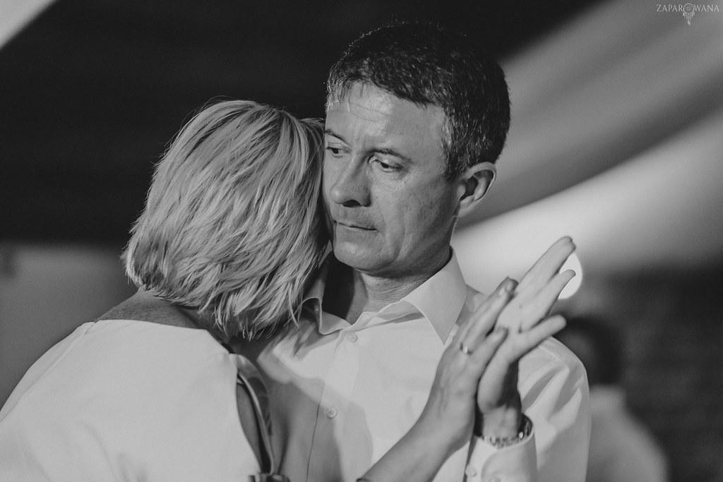 598 - ZAPAROWANA - Marta & Norbert - Reportaż Ślubny