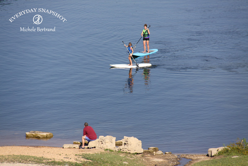 05 Lake Fun