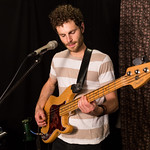 Thu, 14/06/2018 - 10:38am - River Whyless Live in Studio A, 6.14.18 Photographer: Brian Gallagher