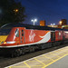 Virgin East Coast 43316 - Stevenage