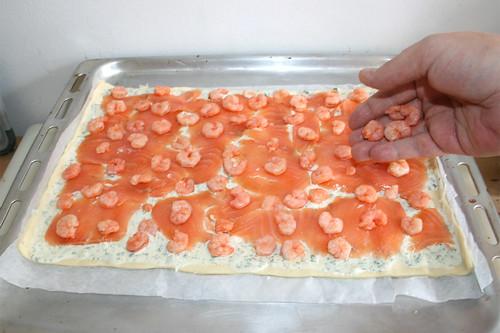 04 - Krabben hinzufügen / Add shrimps