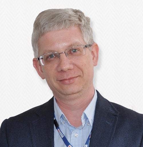 Дмитрий Колотильщиков, директор по закупкам транспортных услуг FM Logistic