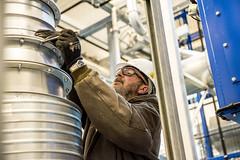 Blue Grass Chemical Agent-Destruction Pilot Plant Explosive Destruction Technology