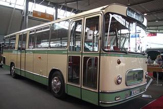 1966 Setra S125 _a