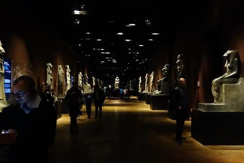 Museo Egizio - Torino, Italy