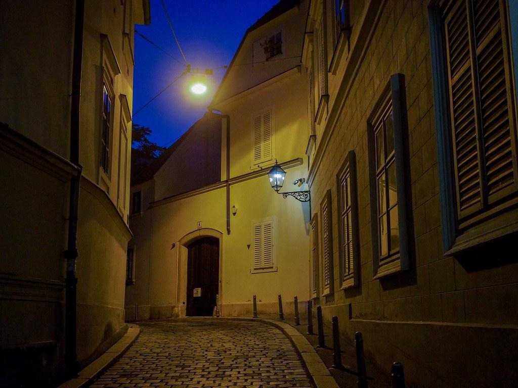 Secret Zagreb