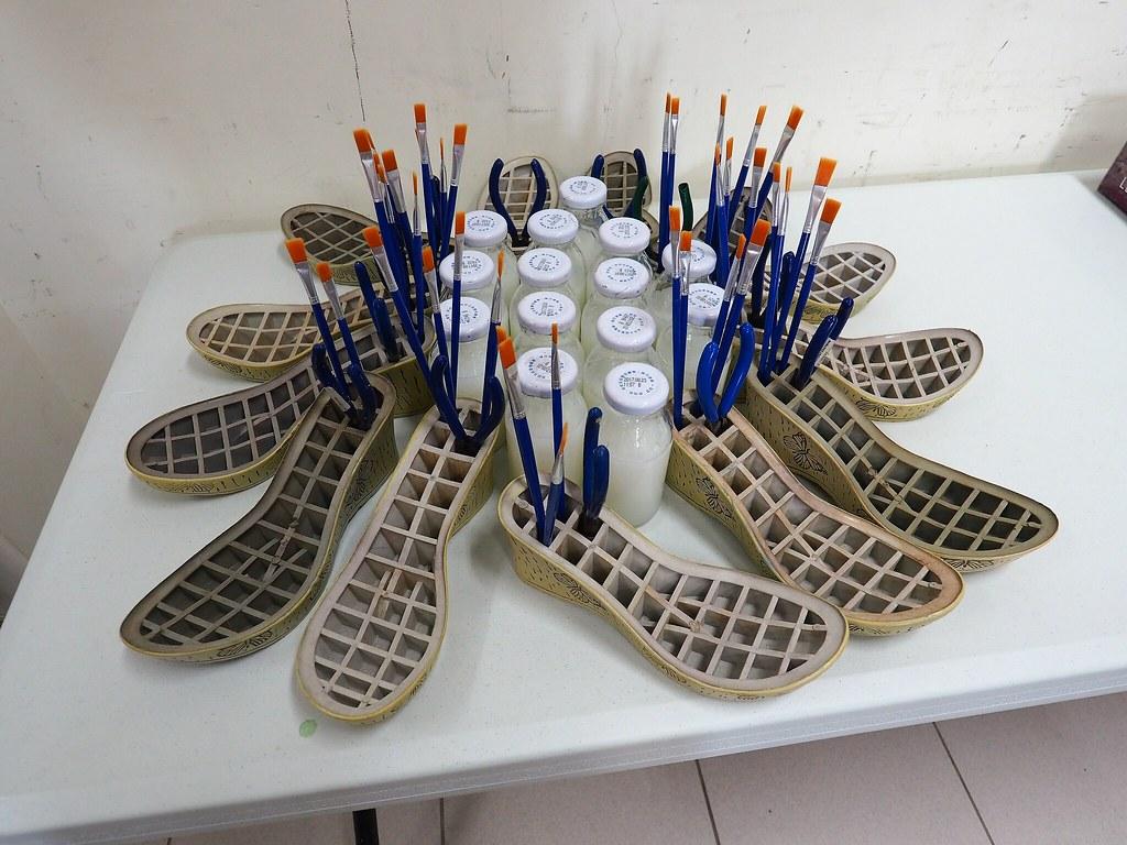 鉅興手工鞋DIY (8)