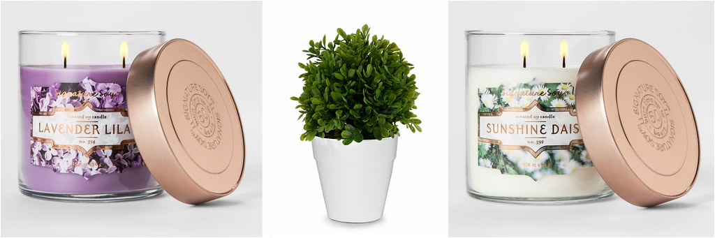 Springy Home Accents