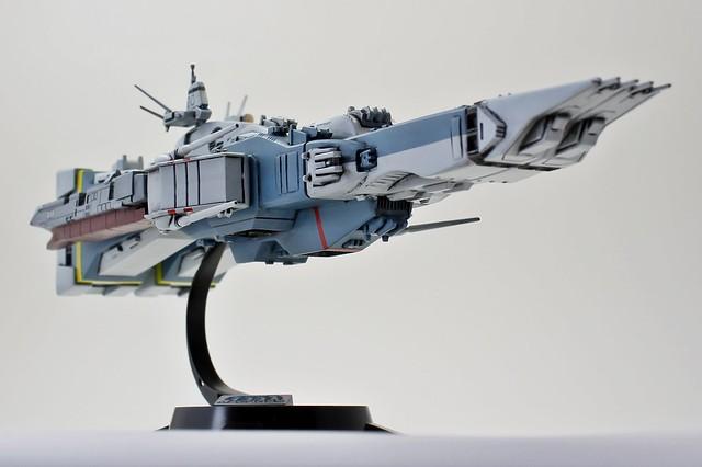 SDF-1 TV-F