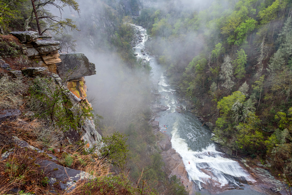 tallulah falls Tallulah falls tourism: tripadvisor has 1,196 reviews of tallulah falls hotels, attractions, and restaurants making it your best tallulah falls resource.