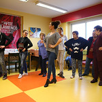 Rencontre intergénérationnelle sur la culture flamenca