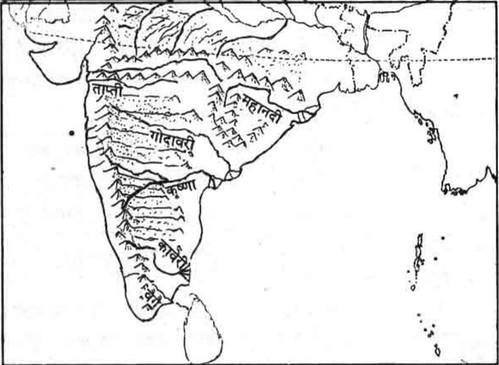 भारतीय प्रायद्वीप